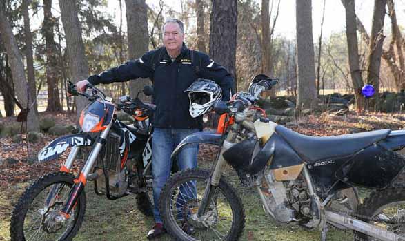 Wisconsin Dual Sport Riders Club